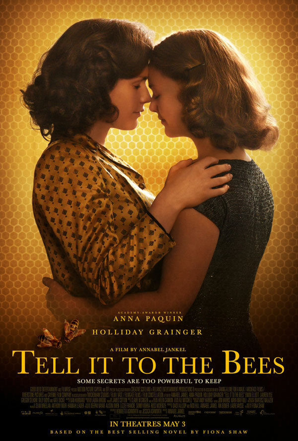 Tell It To The Bees Film Poster